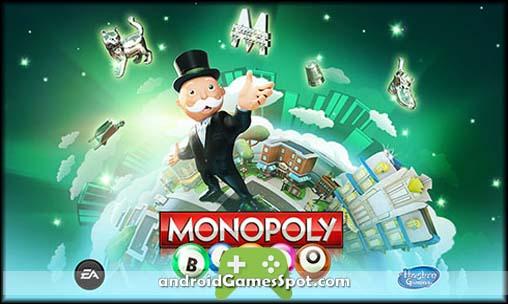 MONOPOLY Bingo! game apk free download