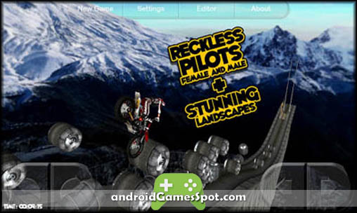 MOTORBIKE game apk free download