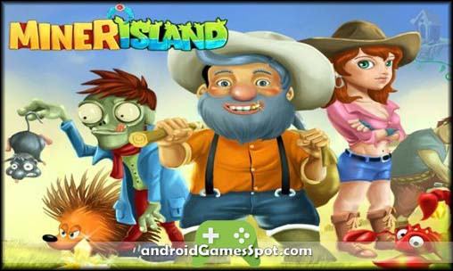 MINER ISLAND Android APK Free Download