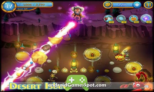 Miner Island free games for android apk download