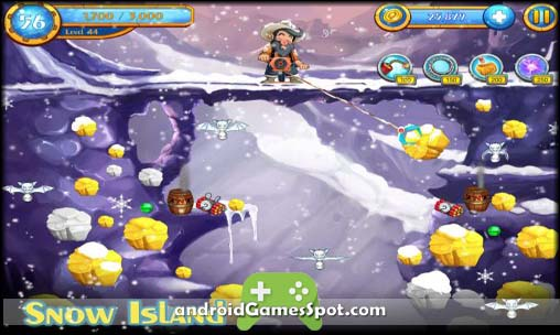 Miner Island game apk free download