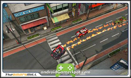 Mini Motor Racing android apk free download