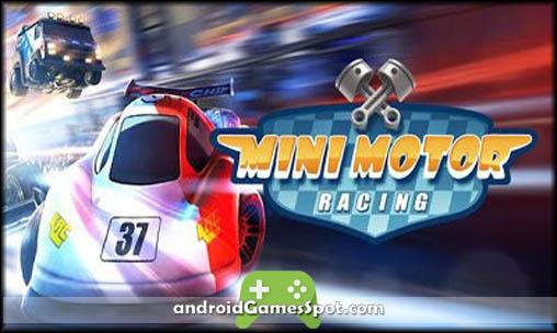 Mini Motor Racing free android games apk download