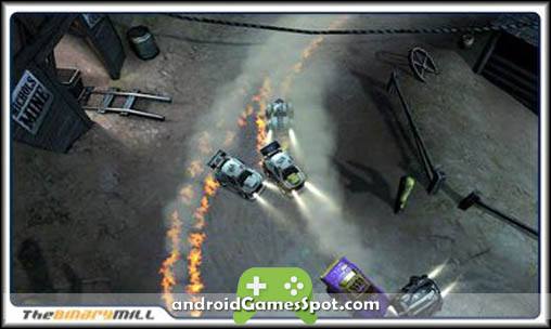 Mini Motor Racing free games for android apk download