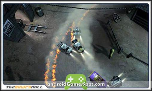 Mini Motor Racing Android Apk Free Download