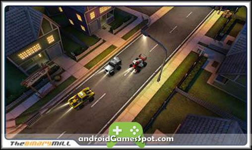 Mini Motor Racing game apk free download