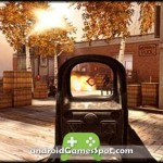 Modern Combat 3 Fallen Nation android games free download