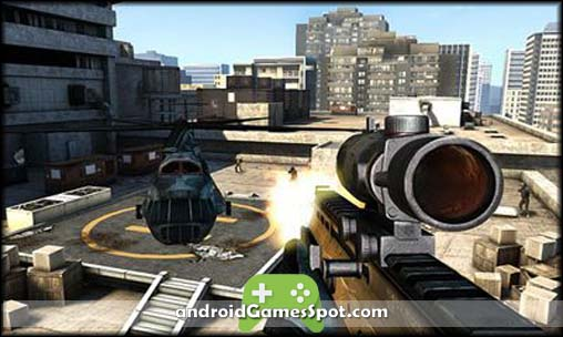Modern Combat 3 Fallen Nation game free download