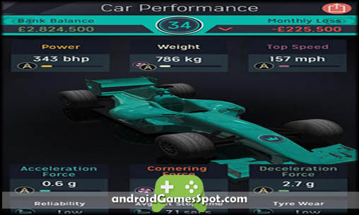 Motorsport Manager android apk free download