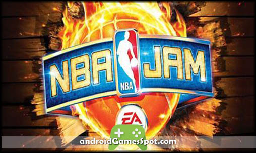 NBA JAM APK Free Download
