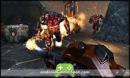 NOVA 3 Near Orbit free android games