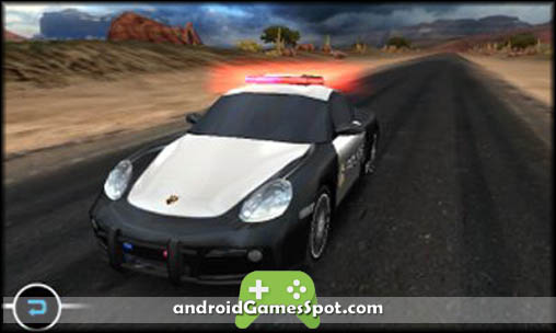 Need for Speed Hot Pursuit free games for android apk download