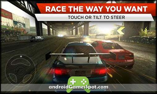 Need for Speed Most Wanted android games free download