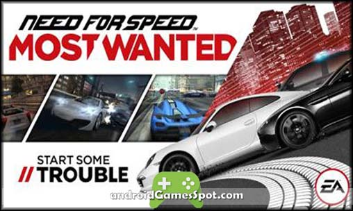 most wanted  games free