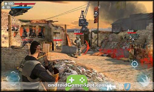 Overkill 3 android apk free download