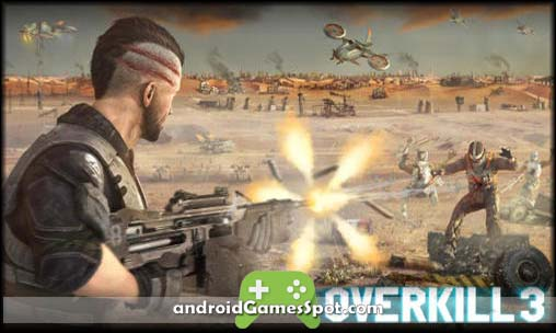 Overkill 3 free android games apk download