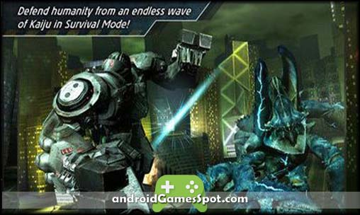 Pacific Rim android games free download