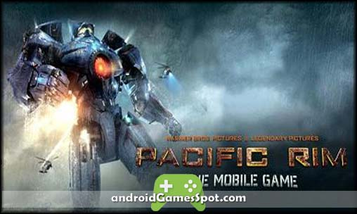 Pacific Rim free android games