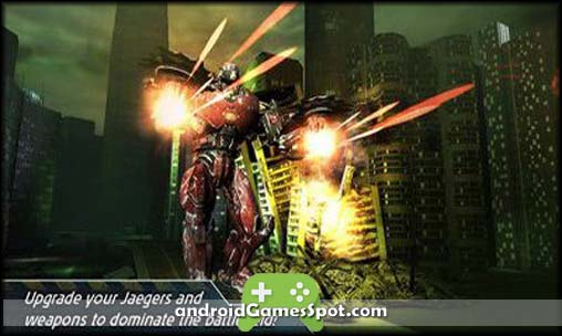 Pacific Rim free games for android