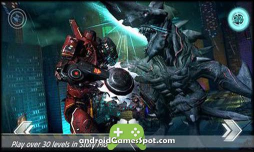 Pacific Rim game free download