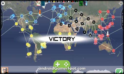 Pandemic free android games