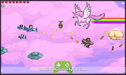 PewDiePie Legend of Brofist free android games