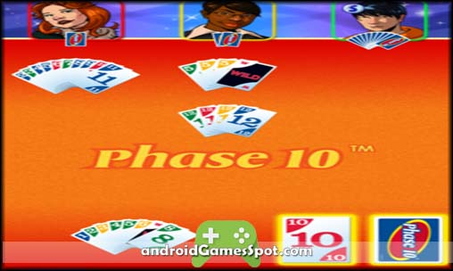 Phase 10 game free download