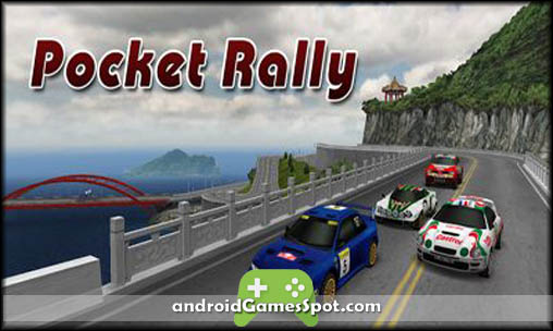 Pocket Rally free android games apk download