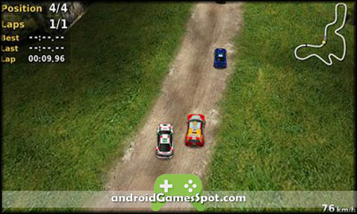 Pocket Rally free games for android apk download