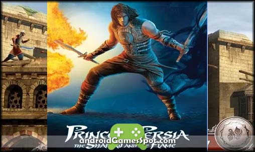 Prince of Persia Shadow & Flame android games apk free download