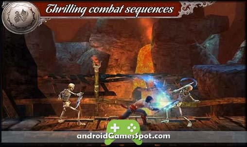 Prince of Persia Shadow & Flame free android games apk