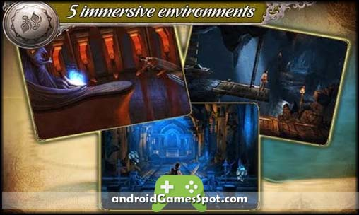 Prince of Persia Shadow & Flame free games for android apk