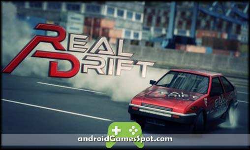 Real Drift Car Racing Android Game Free Download