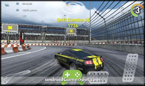 Real Drift Car Racing free games for android