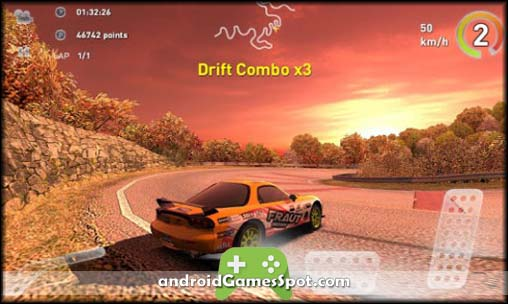 Real Drift Car Racing game free download