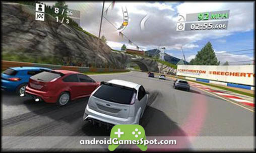 Real Racing 2 android apk free download