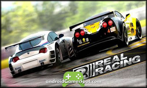 Real Racing 2 free android games apk download