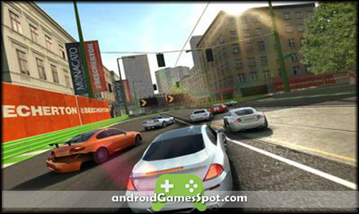 Real Racing 2 game apk free download