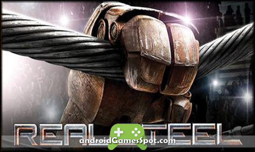 Real Steel game free download