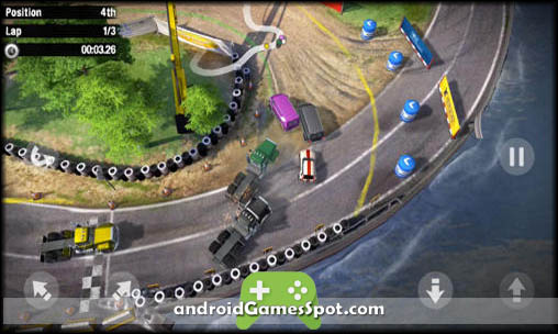 Reckless Racing 3 android apk free download