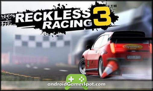Reckless Racing 3 free android games apk download