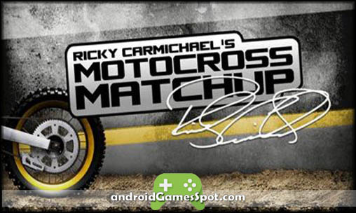 Ricky Carmichael's Motocross free android games apk download