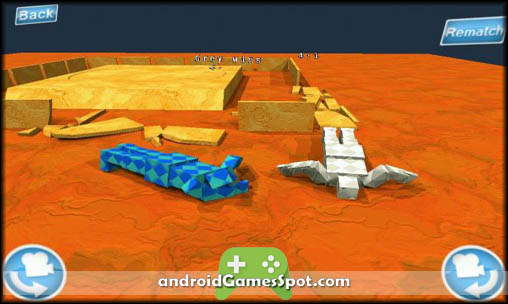SUMOTORI DREAMS android apk free download