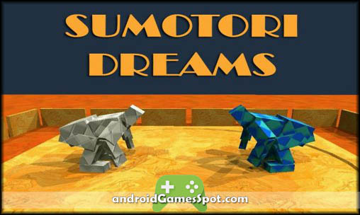 SUMOTORI DREAMS free android games apk download