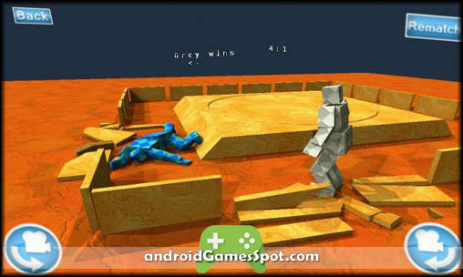 SUMOTORI DREAMS game apk free download