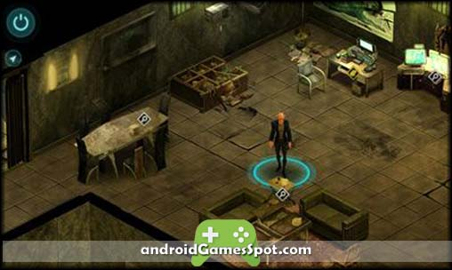 Shadowrun Returns android games free download