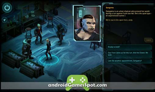 Shadowrun Returns game free download