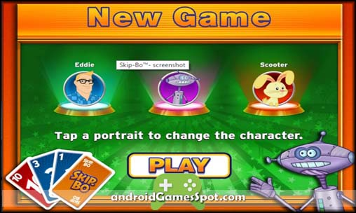 Skip-Bo free android games