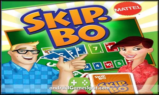 Skip-Bo free games for android