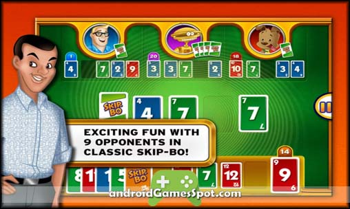 Skip-Bo game free download